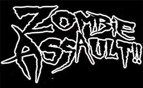 Zombie Assault!! - Logo