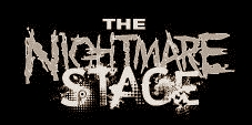 The Nightmare Stage - Logo