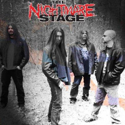 The Nightmare Stage - Photo