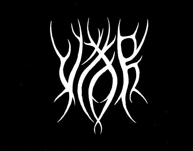 Viðr - Logo
