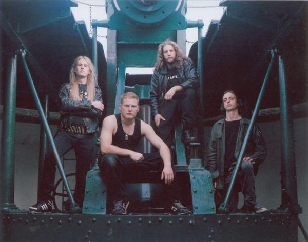 Heavy Artillery - Photo