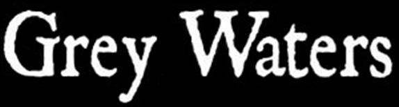 Grey Waters - Logo