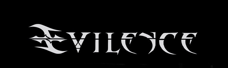 Evilence - Logo