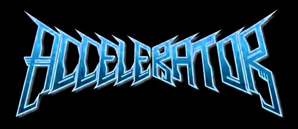 Accelerator - Logo