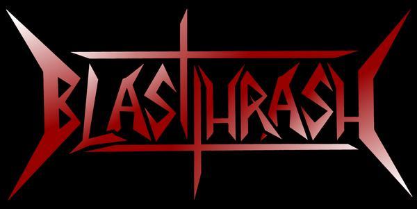 BlastThrash - Logo