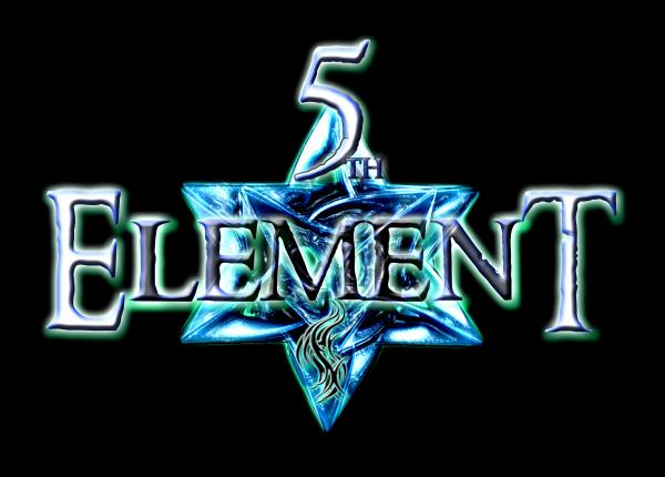 5th Element - Logo
