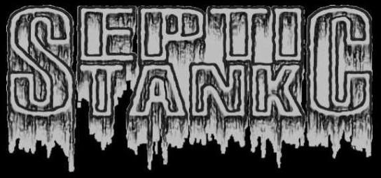 Septic Tank - Logo