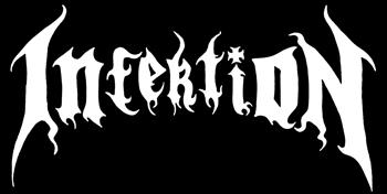 Infektion - Logo