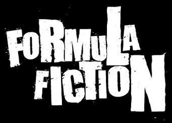 Formula Fiction - Logo