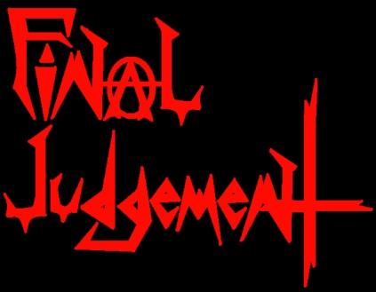 Final Judgement - Logo