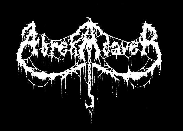 Abrekadaver - Logo