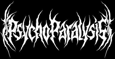 (Psychoparalysis) - Logo