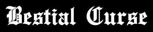 Bestial Curse - Logo