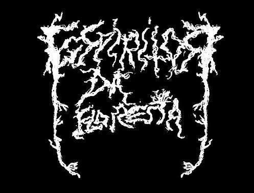Espíritos da Floresta - Logo