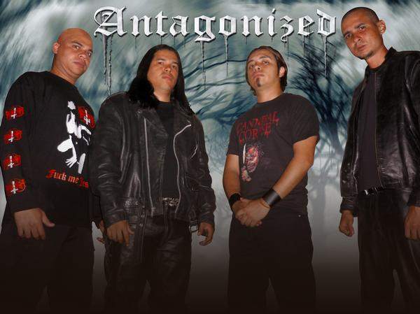 Antagonized - Photo