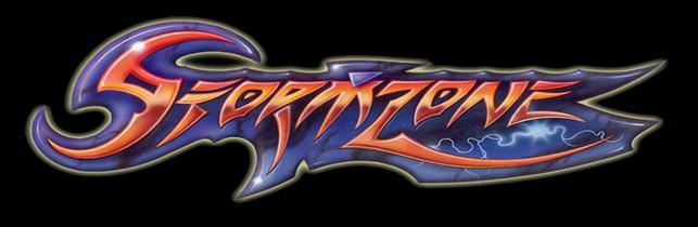 Stormzone - Logo