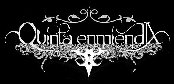 Quinta Enmienda - Logo