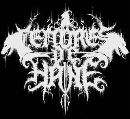 Cendres de Haine - Logo