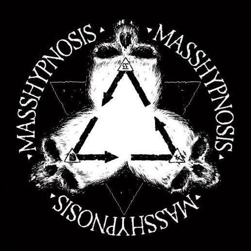 Mass Hypnosis - Logo