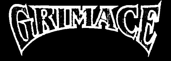 Grimace - Logo