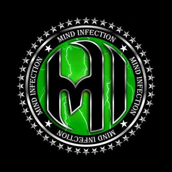 Mind Infection - Logo