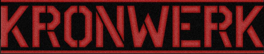 Kronwerk - Logo