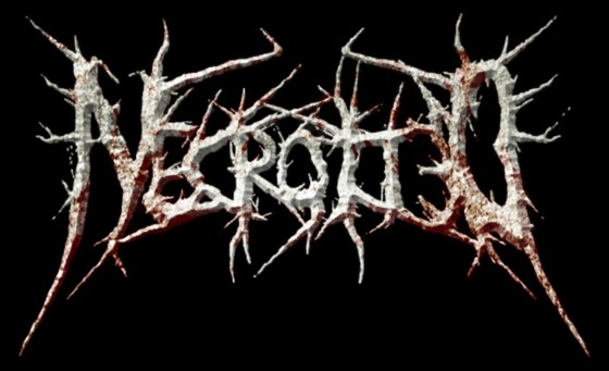 Necrotted - Logo