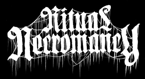 Ritual Necromancy - Logo