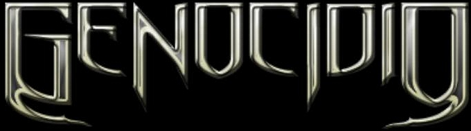 Genocidio - Logo