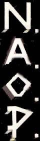 N.A.O.P. - Logo