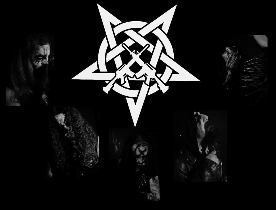 Ritual Combat - Photo