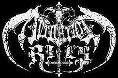 Mutilation Rites - Logo