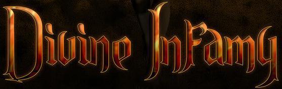 Divine Infamy - Logo