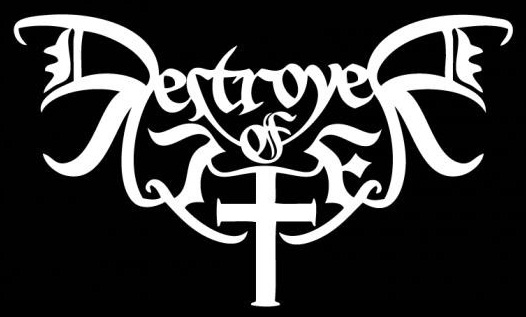 Destroyer of Lie - Logo