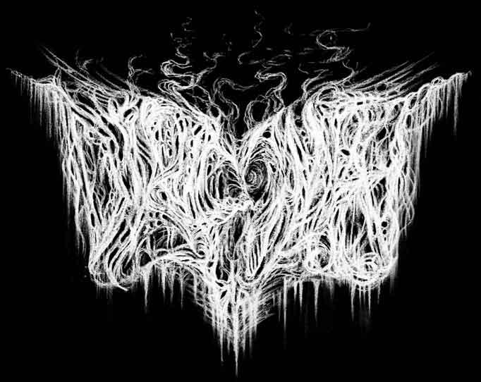 Dire Omen - Logo
