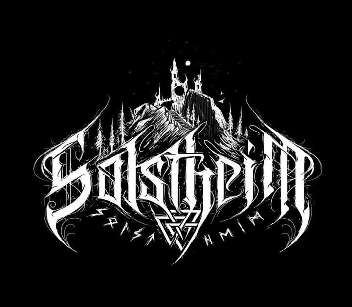 Solstheim - Logo