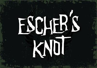 Escher's Knot - Logo