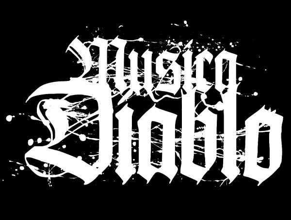 Musica Diablo - Logo