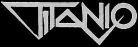 Titânio - Logo