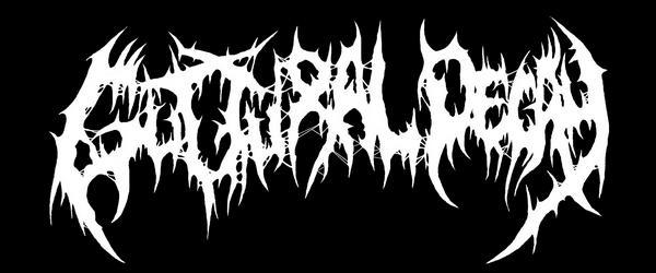 Guttural Decay - Logo