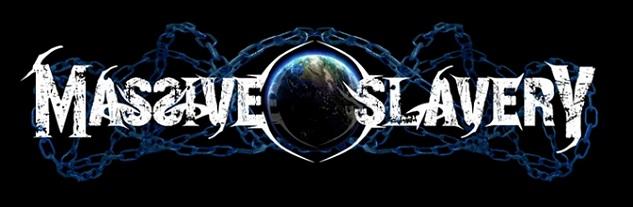 Massive Slavery - Logo