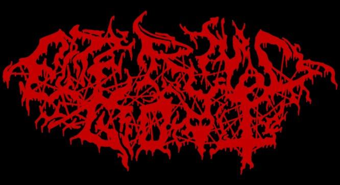 Eternal Goat - Logo