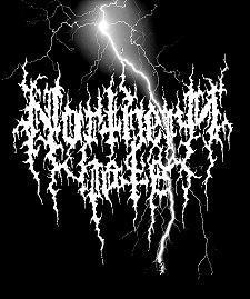 Northern Hate - Logo