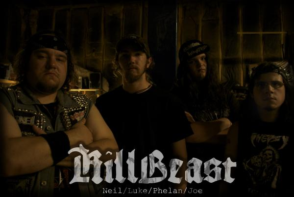 Killbeast - Photo