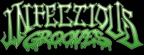 Infectious Grooves - Logo