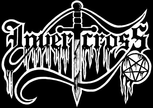 Invert Cross - Logo