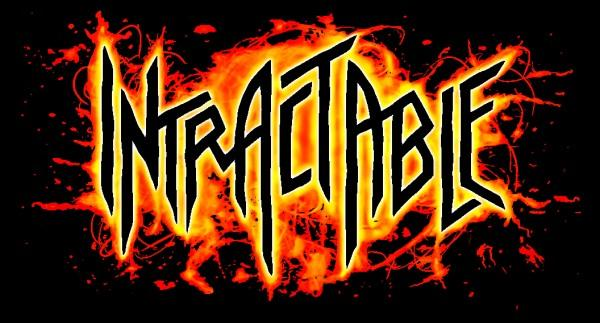 Intractable - Logo