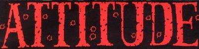 Attitude - Logo