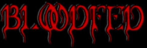 Bloodfed - Logo