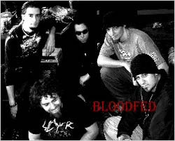 Bloodfed - Photo